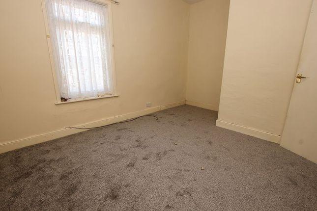 Bedroom of Tyne Street, Loftus, Saltburn-By-The-Sea TS13