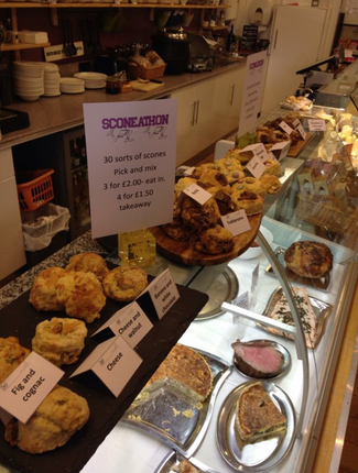 Photo 5 of Cafe & Sandwich Bars WF1, West Yorkshire