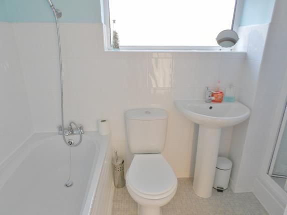 Bathroom of Forest Road, Bingham, Nottingham, Nottinghamshire NG13