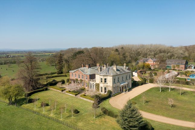 Thumbnail Detached house for sale in Crosby, Northallerton, North Yorkshire
