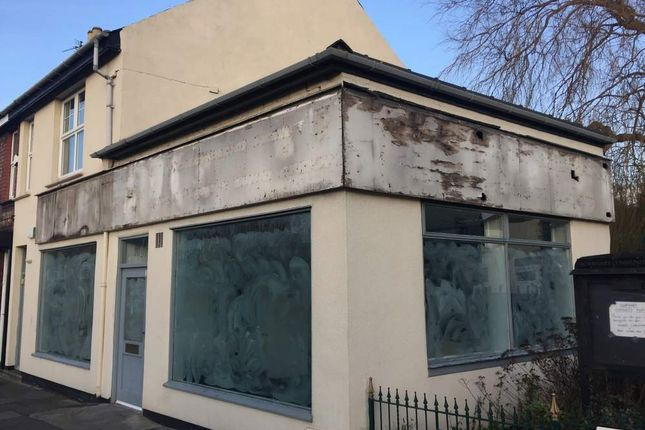 Thumbnail Office for sale in 526-528 Normanby Road, Middlesbrough