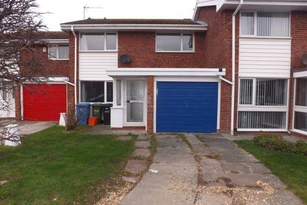 Thumbnail Property to rent in Lon Gwyndaf, Prestatyn