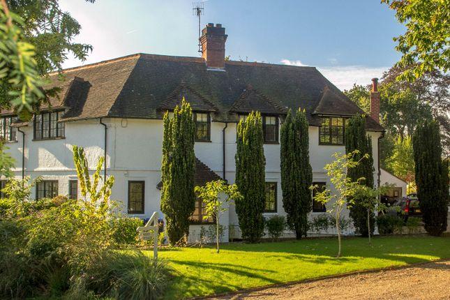 Thumbnail Semi-detached house for sale in Hook Hill Lane, Hook Heath, Woking