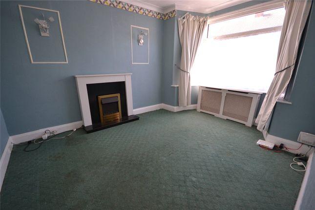 Lounge of Telford Street, Hull HU9