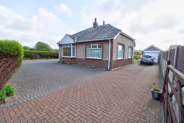 2 bed detached bungalow for sale in Stone Dyke, Roose, Barrow-In-Furness LA13