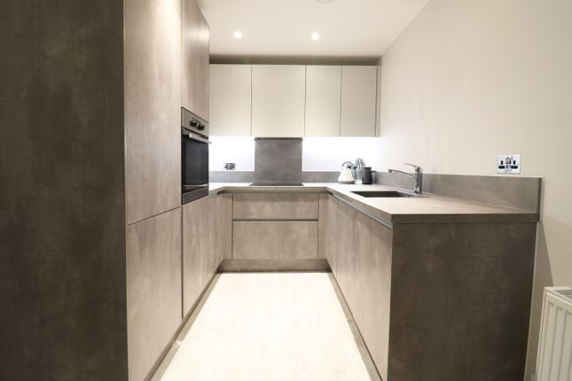 Kitchen of The Boulevard, Horsham RH12