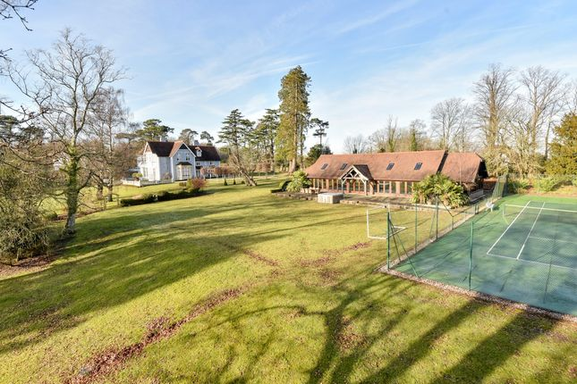 Thumbnail Property to rent in Pennybridge House, Beech Hill, Wadhurst, East Sussex