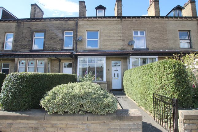 4 bed terraced house to rent in Park Road, Bingley BD16