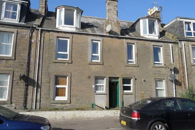 Thumbnail Flat to rent in Brechin Road, Arbroath