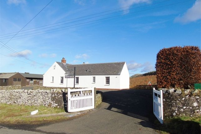 Thumbnail Detached house for sale in The White House, Swinside Townhead, Jedburgh, Scottish Borders
