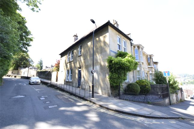 Thumbnail End terrace house for sale in Magdalen Road, Bath, Somerset