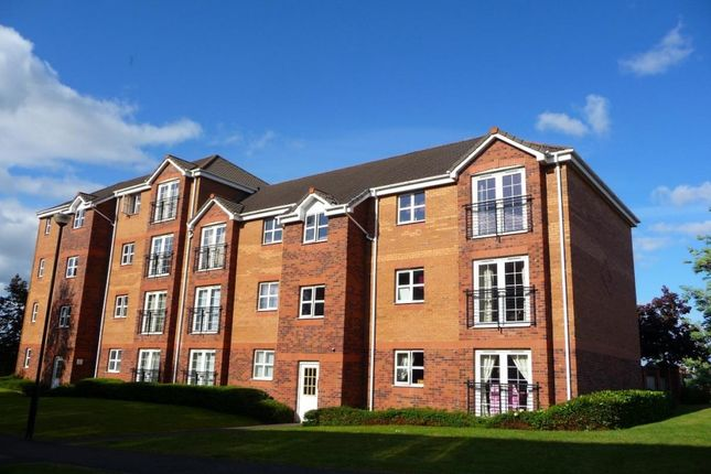 Thumbnail Flat to rent in Canavan Park, Falkirk