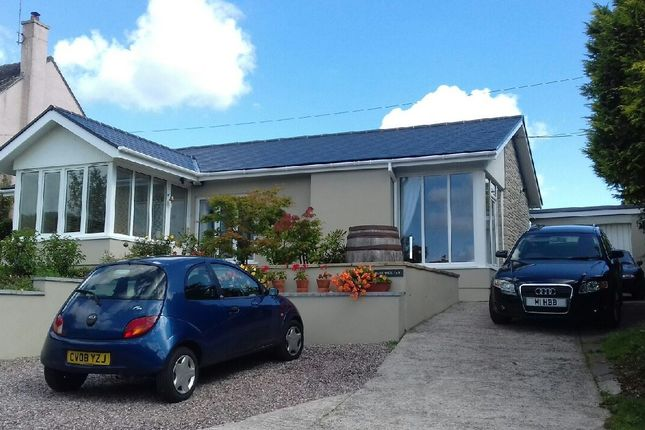 Thumbnail Detached bungalow for sale in Trerhyngyll, Cowbridge