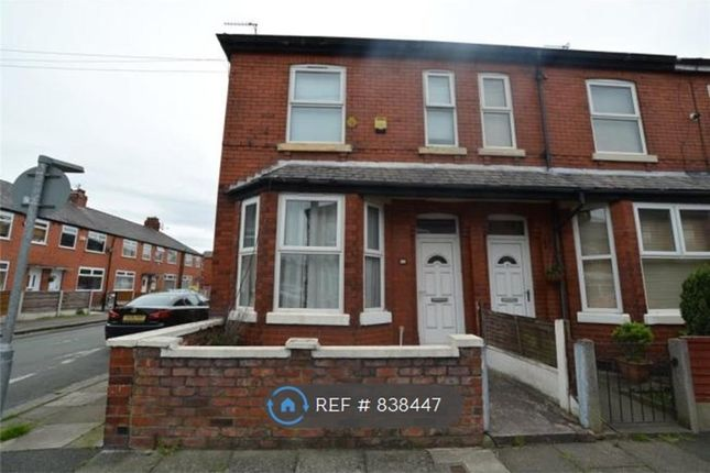 Thumbnail Terraced house to rent in Gilbert Street, Eccles, Manchester