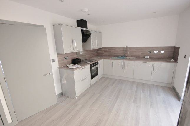 Thumbnail Terraced house to rent in Berrystorth Close, Gleadless, Sheffield