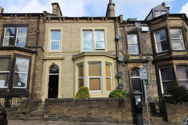 Thumbnail Terraced house for sale in Prescott Street, Halifax