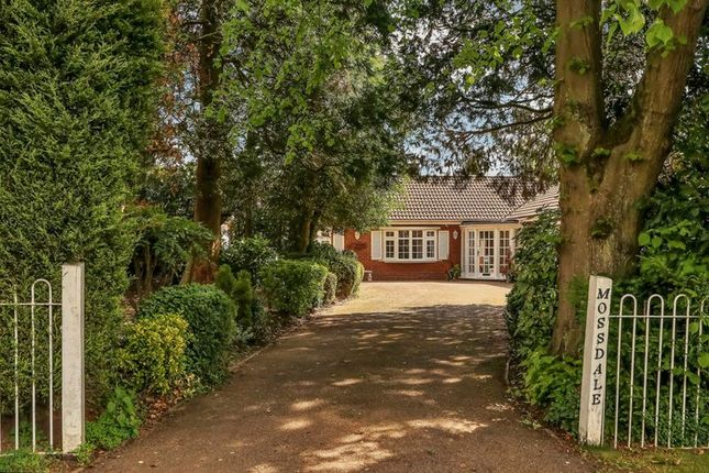 Private Setting of Forest Drive, Kirby Muxloe, Leicester LE9