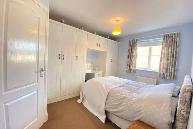 Master Bedroom of St. Margarets Close, Calne SN11