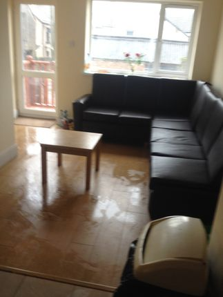Thumbnail Terraced house to rent in King Street, Treforest