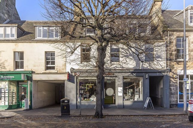 Flat for sale in South Street, St. Andrews