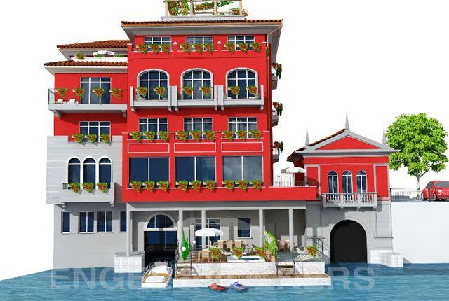 4 bed duplex for sale in Albogasio, Lago di Lugano, Ita, Valsolda, Como, Lombardy, Italy