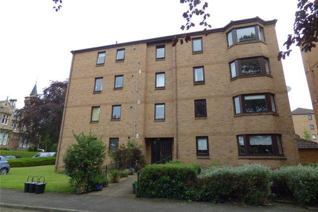 External of Craigend Park, Edinburgh EH16