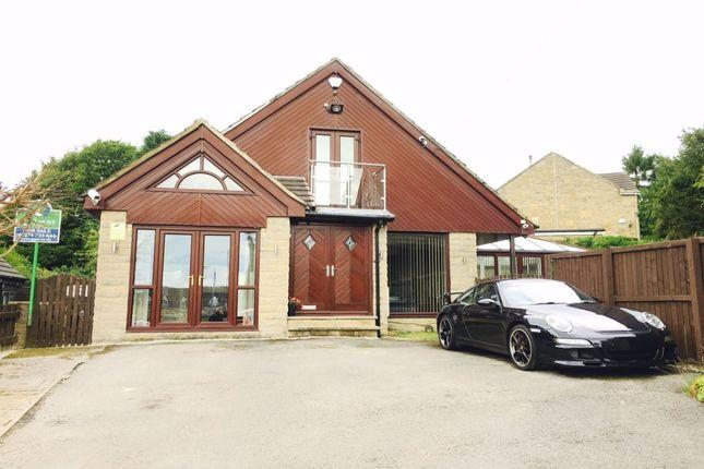 Thumbnail Detached house for sale in Hazelhurst Terrace, Bradford