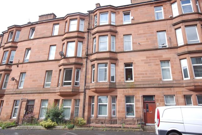 Thumbnail Flat for sale in Cathcart Road, Mount Florida