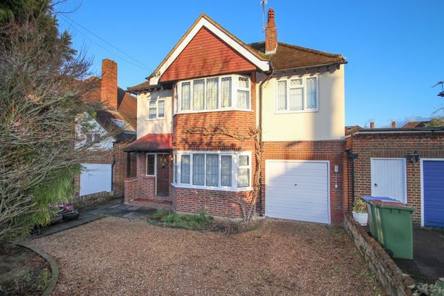 4 bed detached house for sale in Avondale Avenue, Esher KT10