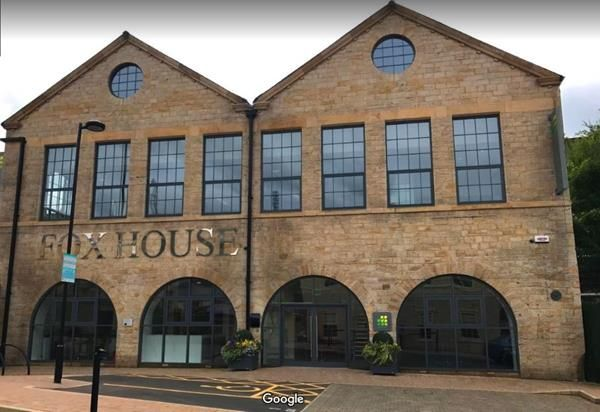 Thumbnail Office for sale in Fox House, 1 Fox Valley Way, Sheffield