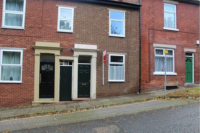 Thumbnail Terraced house for sale in Wellington Street, Preston
