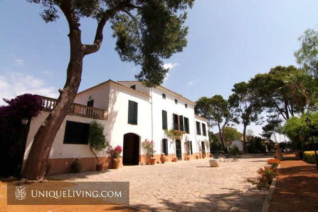 Villa for sale in Palma, Mallorca, The Balearics