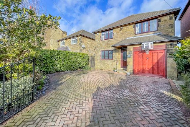 6 bed detached house for sale in Wakefield Road, Drighlington, Bradford BD11