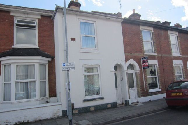Thumbnail Property to rent in Percy Road, Southsea