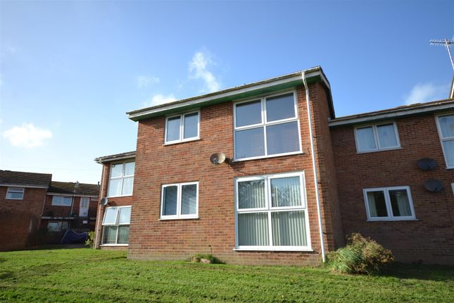 Thumbnail Flat for sale in St. Swithins Road, Bridport