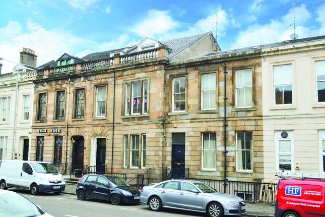 Thumbnail 15 bedroom flat for sale in Berkeley Street, Glasgow