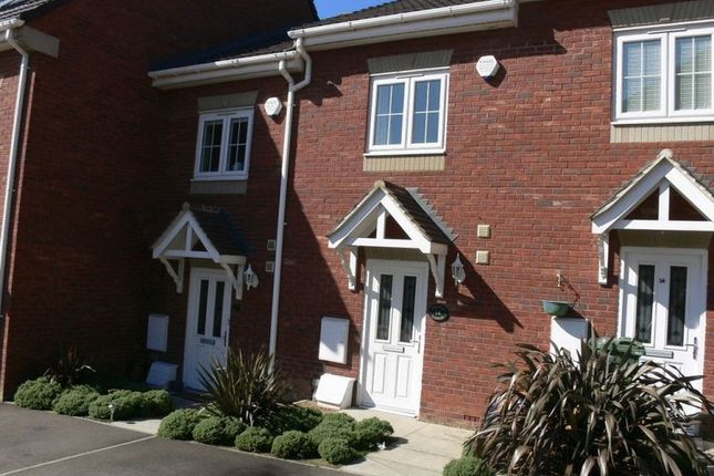 Thumbnail Property to rent in Kingsway Mew, Ossett