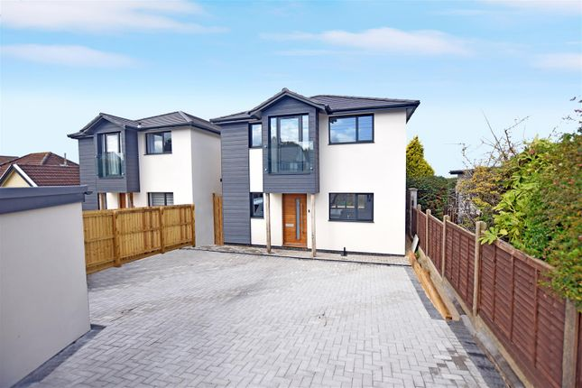 Detached house for sale in Down Road, Portishead, Bristol