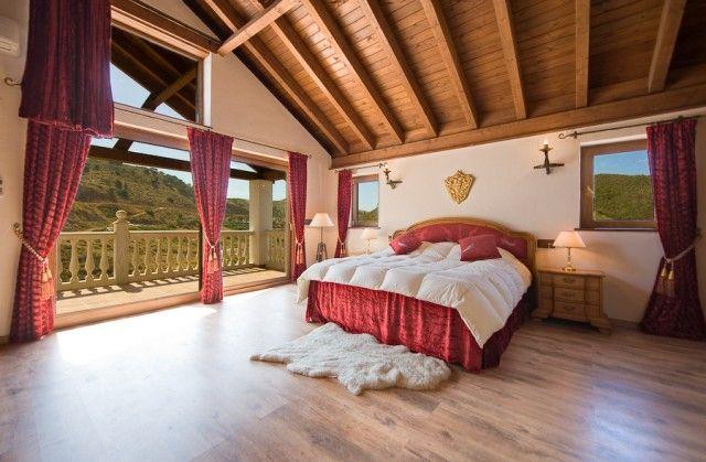 Bedroom of Spain, Málaga, Alhaurín El Grande