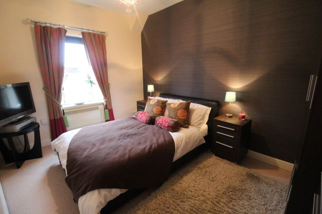 2 bed flat for sale in Spring Gardens, Gainsborough DN21
