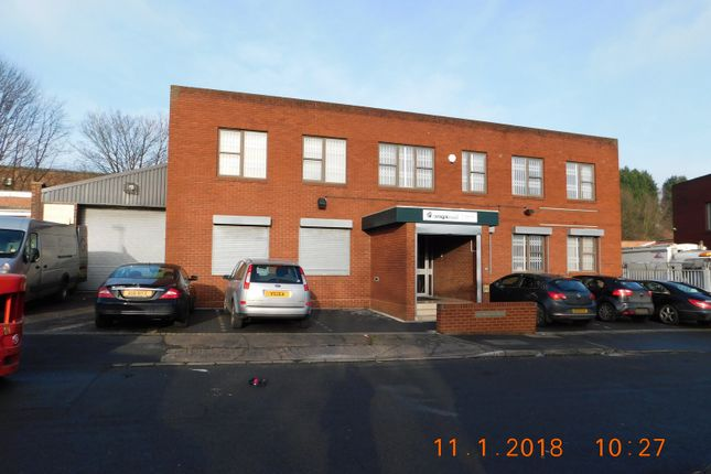 Thumbnail Industrial for sale in Scarborough House, 35 Auckland Road, Sparkhill
