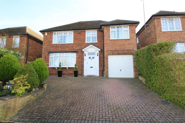 Thumbnail Property for sale in Summer Hill, Elstree, Borehamwood