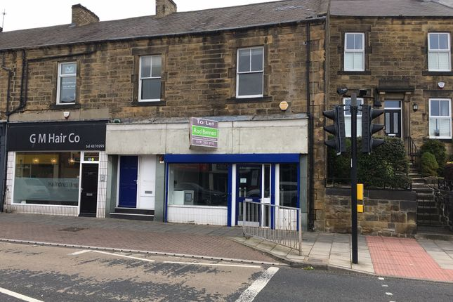 Thumbnail Retail premises to let in Durham Road, Low Fell