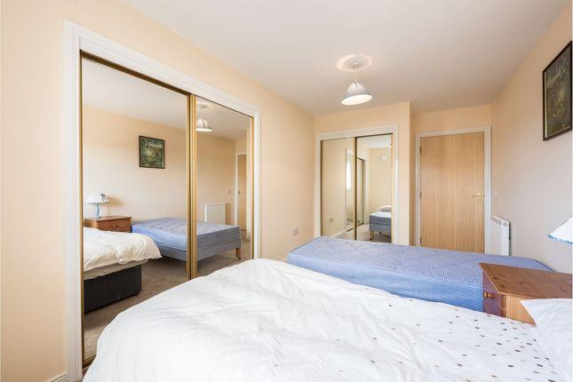 Bedroom of Eden Bank, Dundee DD4