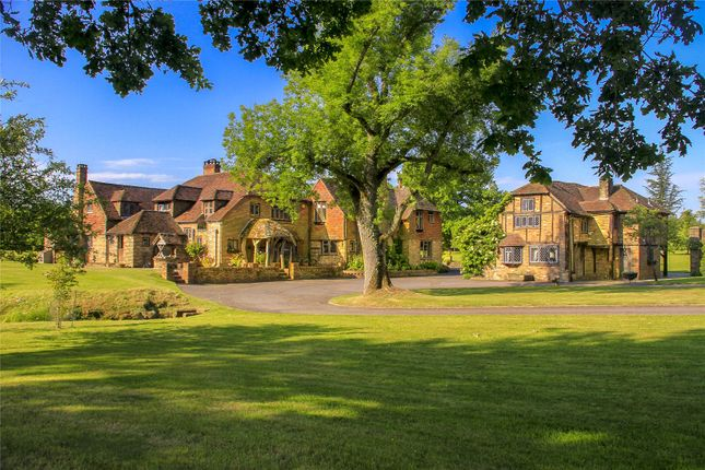 Thumbnail Property for sale in Chiddingfold, Godalming, Surrey