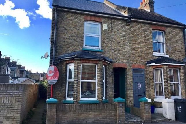 Thumbnail 2 bed property to rent in Seafield Road, Ramsgate