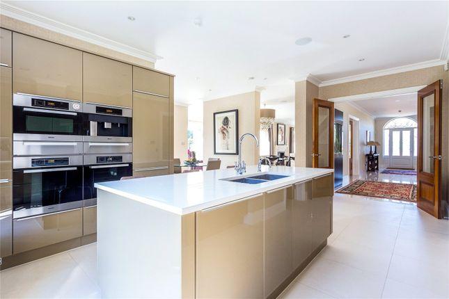 Kitchen of Kingswood Warren Park, Woodland Way, Tadworth, Surrey KT20