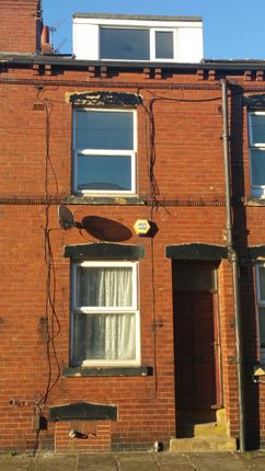 2 Bedrooms Terraced House for sale in Marley Place, Leeds, West Yorkshire, LS11 8QW