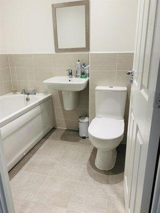 Bathroom of Goosepool Drive, Eaglescliffe, Strockton TS16