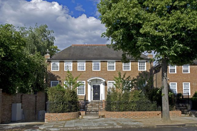 Thumbnail Property to rent in Abbotsbury Road, London